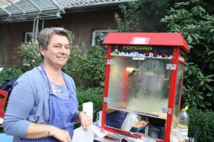 Große Open-Air Rocknacht der Grundschule Bramsche