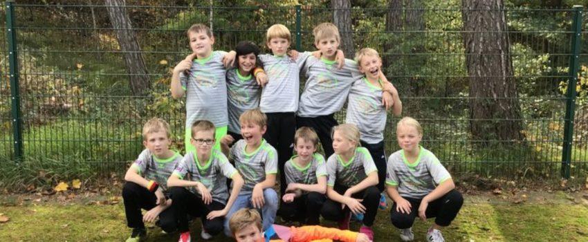 8. Handball-Turnier der Lingener Grundschulen