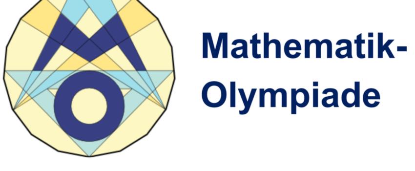 Matheolympiade 2021