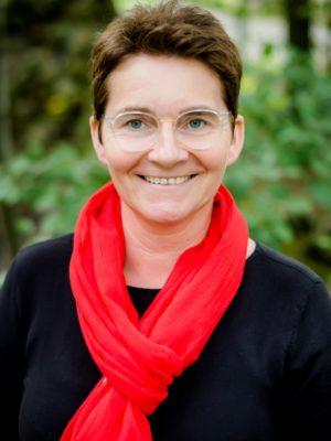 Frau Lühn